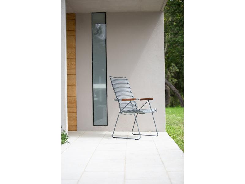 HOUE Click Position tuinstoel