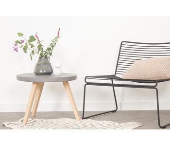 """PURE wood design """"Alesund"""" table en chêne - Copy - Copy - Copy"""