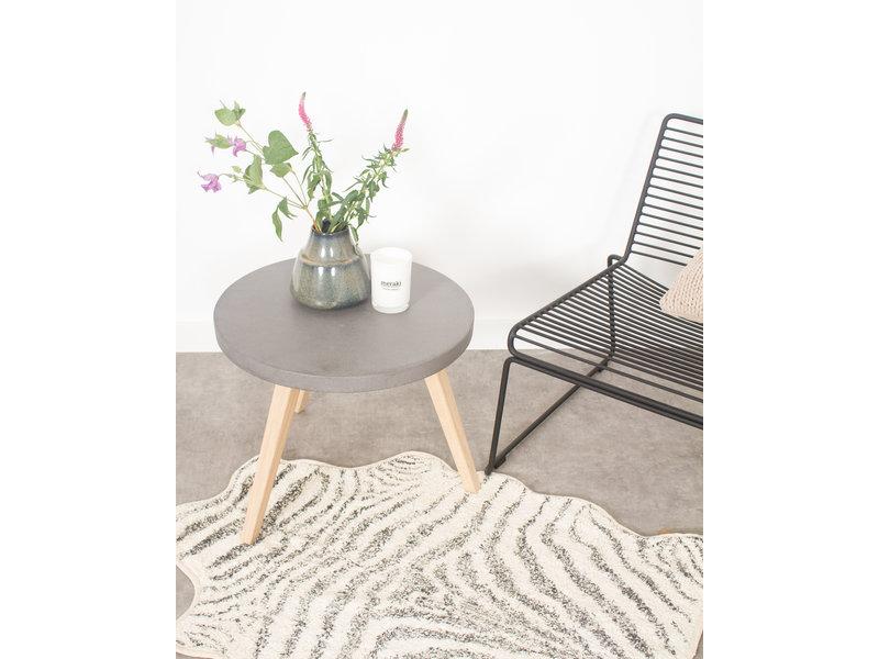 "PURE wood design ""Alesund"" table scandinave en chêne - Copy - Copy - Copy"