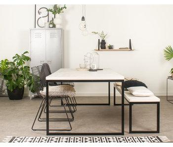 """PURE wood design """"Alesund"""" table en chêne - Copy - Copy"""