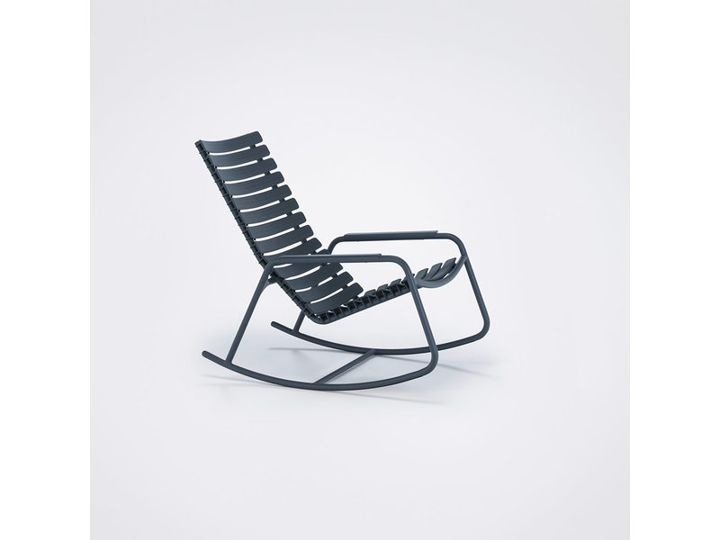 HOUE Clips Rocking chair in mono color