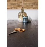 "PURE wood design ""Nordland"" Table en chipwood au style industriel"