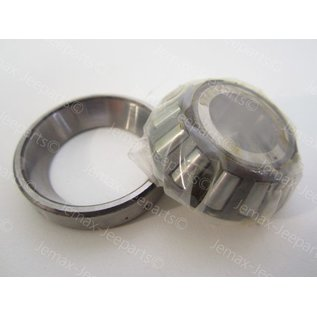 Seal Tested Automotive Parts M Cone and Rollers
