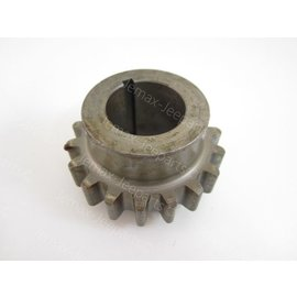 Willys MB B Sprocket