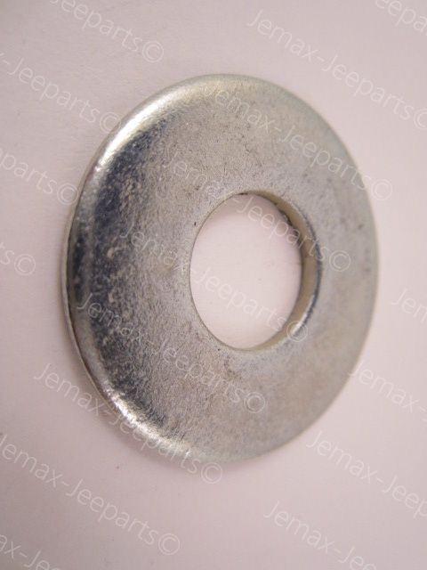 Willys MB AK Washer