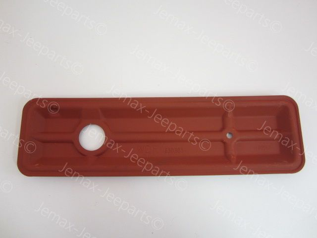 Willys MB B Cover