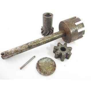Willys MB E,F,G,M,L repair kit