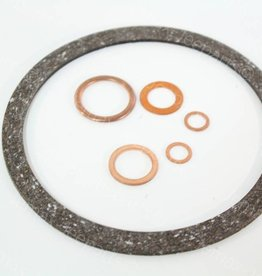 Willys MB Oil Filter Gasket set
