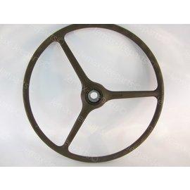 Willys MB A Wheel Green Sheller