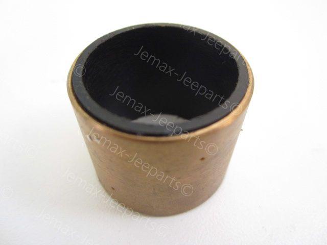Willys MB AK Ring