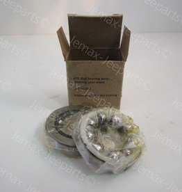 Seal Tested Automotive Parts R + AH Cup and Balls