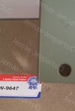 Seal Tested Automotive Parts Battery splash shield Ford