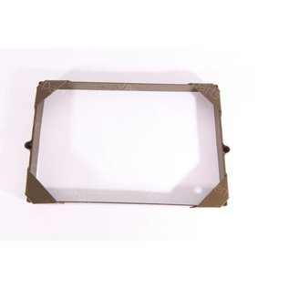 Willys MB Battery Frame