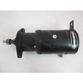 Willys MB G Cranking Motor assembly 12v