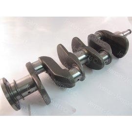Willys MB L Crankshaft
