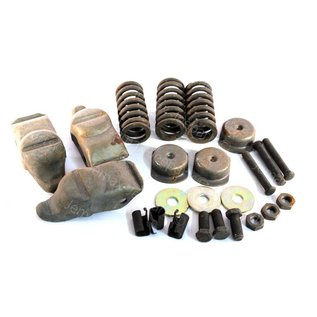 Willys MB Clutch repairkit