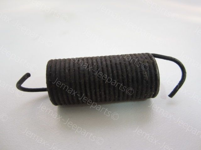 Willys MB Accelerator Spring