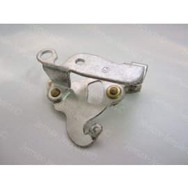 Willys MB Lever assy
