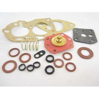 Willys MB Solex Kit