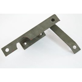 Willys MB Bracket left hand