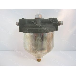 Willys MB Complete Fuel Filter