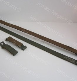 Willys MB C + K Strap assembly set