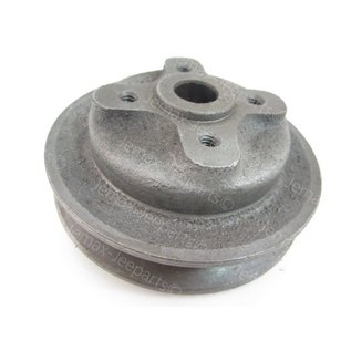 Willys MB A Pulley