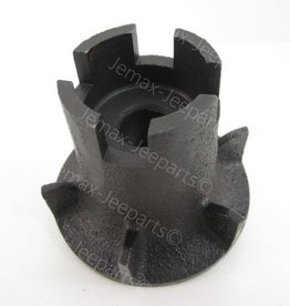 Willys MB G Impeller