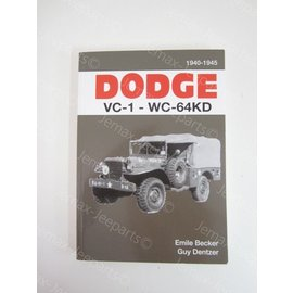 Books Dodge Boek