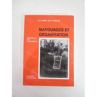 Books Marquages Et Organisation