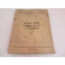 Books TM 11 - 284