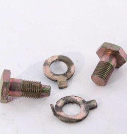 Willys MB Repair kit startmotor