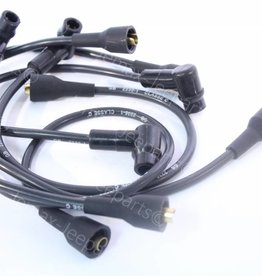 Willys MB Bougie kabel set