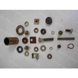 Willys MB Revisie Set