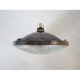 Willys MB B Lamp Unit Seelite 6v