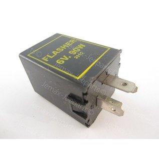 Willys MB Cliniateur 6 volt