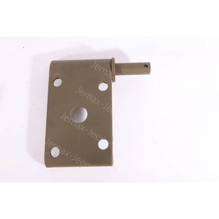 Willys MB Plate Assy RV