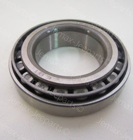 Seal Tested Automotive Parts Wheel Bearing