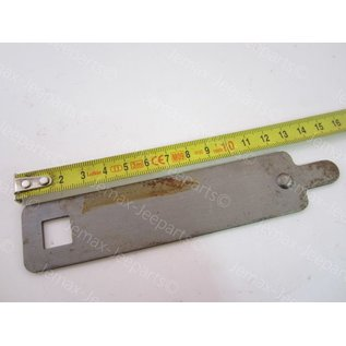 Willys MB Leaf Clip 15 cm