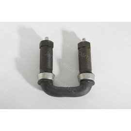 Willys MB D Spring Shackle U Bolt