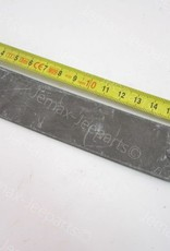 Willys MB Leaf Clip 19 cm