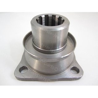 Willys MB M Flange