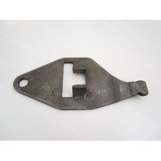 Seal Tested Automotive Parts N Plate
