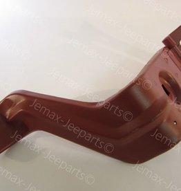 Willys MB Bracket HeadlightBracket Headlight Left Hand
