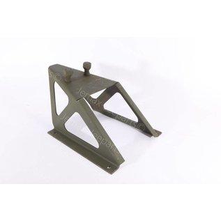 Willys MB Spare Wheel Bracket