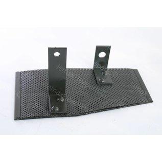 Willys MB Heat Shield
