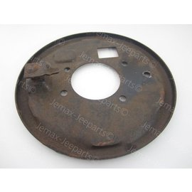 Willys MB Brake assy