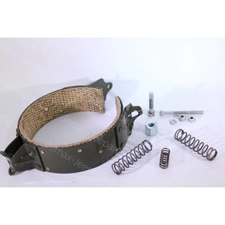Willys MB Band lining assy