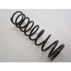 Willys MB P Spring