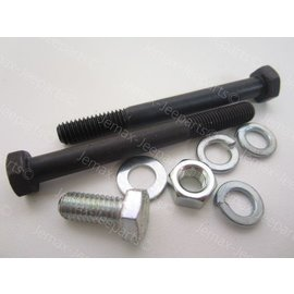 Bouten Sets Master Brake cilinder to chassis